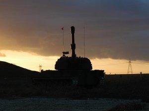 Başika kampına saldırı: 17 DAEŞ militanı öldürüldü