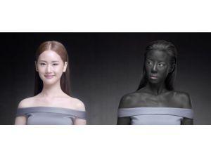 """Tayland'da cilt beyazlatma reklamına """"ırkçılık"""" tepkisi"""