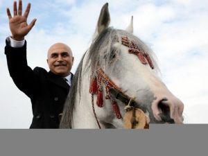 Ali Korkut, Yılın En Başarılı Belediye Başkanları Arasında