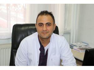 Kayseri Eğitim Ve Araştırma Hastanesinde Algoloji Polikliniği Açıldı