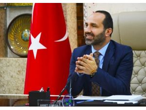Ahmet Çamyar, En Başarılı 20 Belediye Başkanı Arasında