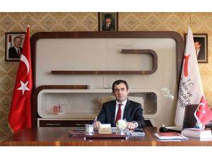 Erzurum'da engellilere 71 milyon TL evde bakım ücreti ödendi