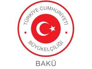 Türkiye'nin Bakü Büyükelçiliği'nden vize açıklaması