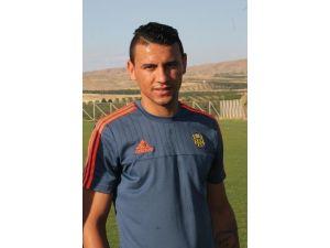 Alima Yeni Malatyaspor'da Alex İle Yollar Ayrıldı