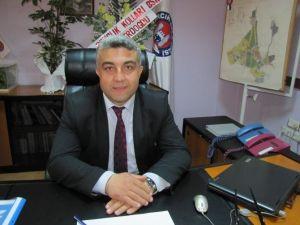 Hisarcık Belediyesi'nden Bayırbucak Türkmenleri İçin Yardım Kampanyası