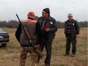Sakarya'da Kaçak Avcılığa Geçit Yok