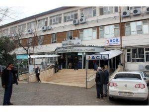 Şanlıurfa Doğum Hastanesi Patlama Sonrası Normale Döndü