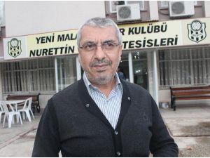Alima Yeni Malatyaspor'dan Sms Kampanyası