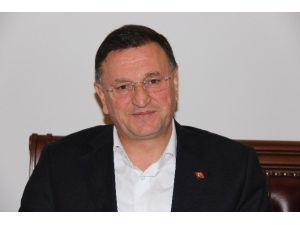 """Hatay Büyükşehir Belediye Başkanı Lütfü Savaş'tan """"Hadise"""" Açıklaması :"""