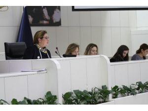İzmir'de 10 Ocak Gazeteciler Günü'ne Anlamlı Açılış