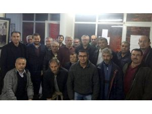 CHP Uşak İl Başkanı Karaoba'dan Eşme Belediyesi'ne Eleştiri