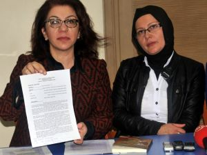 Soma davasında kamu görevlilerininde yargılanması için suç duyurusunda bulundu