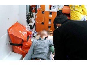 Adıyaman'da 15 Yaşındaki Çocuk Darp Edildi