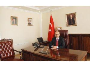 Vali Demirtaş'ın, 10 Ocak Çalışan Gazeteciler Günü Mesajı