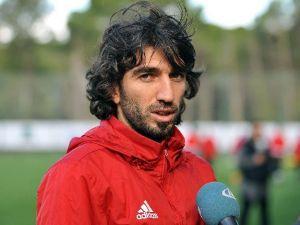 """Burhan Eşer: """"İkinci Yarıda Gerçek Sivasspor'u Göstermek İstiyoruz"""""""