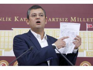 CHP'li Özel: Parlamenter sistemin Hitler doğurmasına izin vermeyceğiz