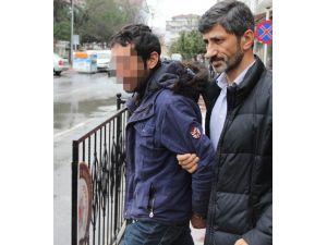 Hakkında 10 Yıl Hapis Cezası Bulunan Şahıs Yakalandı