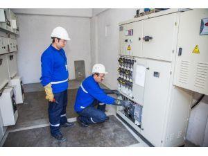 Başkent EDAŞ, Sürdürülebilir Enerji İçin Ankara'daki Trafo Ve Direkleri İyileştiriyor