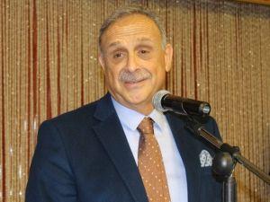 Başkan Badem'den Emeklilere TOKİ Uyarısı