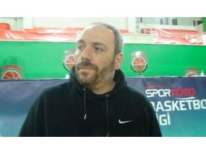 """Kandemir: """"Fenerbahçe Maçında Çok İyi Mücadele Ettik"""""""