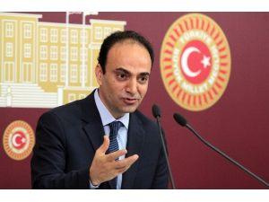 Baydemir, Yeni Anayasa İçin Öcalan Şartını Öne Sürdü