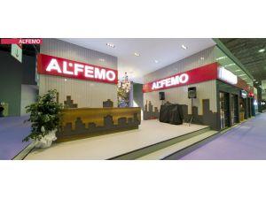 Dünya Kalite Ödüllü Alfemo İSMOB'da yeni koleksiyonunu sergileyecek