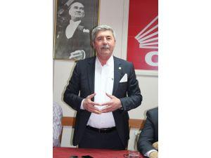 CHP Milletvekili Havutça: Bakan yardımcısı da termik santrale karşı