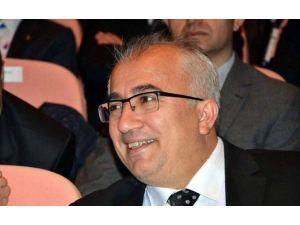 Mustafa Güler: STK'lar Çalışmalarını Toplumun Tümünü Kucaklayacak Şekilde Yapmalı