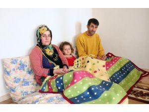 Van'da Bir Ailenin Dramı