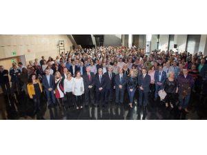 Standard Profil Grubu İspanya Fabrikaları 50. Yılını Kutluyor