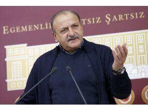 Vural: Önerilen başkanlık sistemi parlamentoya ve milletin iradesine darbedir