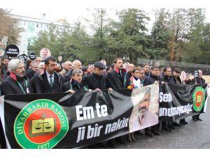 Özmen: Polis isterse Tahir Elçi'nin katilini bulabilir