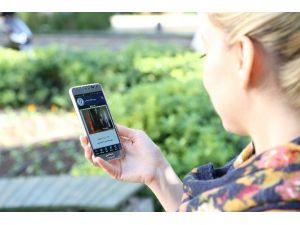 Bodrum Belediyesi'nden Mobil Uygulama