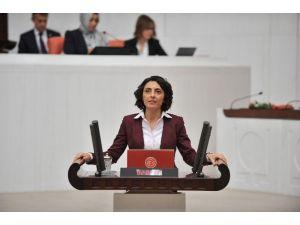 CHP Bursa Milletvekili Nurhayat Altaca Kayışoğlu: