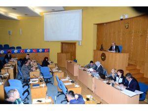 Düzce Belediye Meclisi İsim İçin Araştırma Yapacak