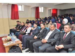 Tuşba Belediyesi'nden 'Başkanımız Gençlerle Buluşuyor' Projesi