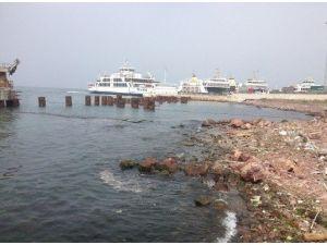 Ro-ro Seferleri İçin Liman Yapımı Onaylandı