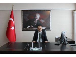 Selim Kaymakamı Erdinç Dolu, Gazeteciler Günü'nde Gazetecileri Unutmadı