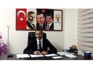 Emet AK Parti'de Yeni Yönetim