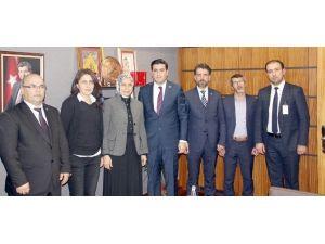 GGC'den 'Ankara' Çıkarması