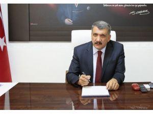 Başkan Gürkan'ın, 10 Ocak Çalışan Gazeteciler Günü Mesajı
