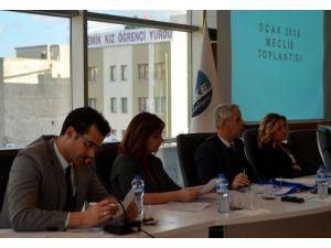 Belediye Meclisi Çalışma Komisyonları Belirlendi