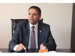 Başkan İlhan'dan Gündeme Dair Açıklamalar