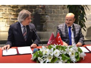 Beyoğlu Belediyesi, Bem-bir Sen İle Sosyal Denge Sözleşmesi İmzaladı
