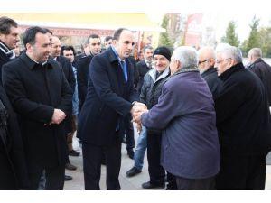 """Başkan Altay: """"Otizm Merkezi Ailelere Nefes Aldıracak"""""""
