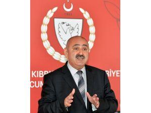 KKTC Cumhurbaşkanlığı: MHP'li Özdağ'ın açıklamaları Türk halkına hakarettir