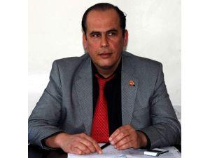 Başkan Ozan, Çalışan Gazeteciler Gününü Kutladı