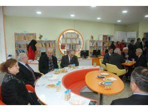 Tokat'ta Z Kütüphanesi Sayısı 10 Oldu