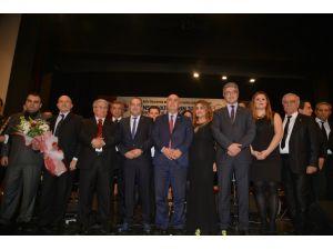 Büyükşehir Konservatuvarı, 30. yaşını Adana türküleri ile kutladı