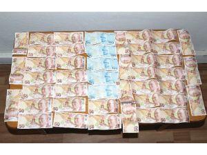 Piyasaya Sahte Para Süren Tutuklu Sanıklar Hakim Karşısında